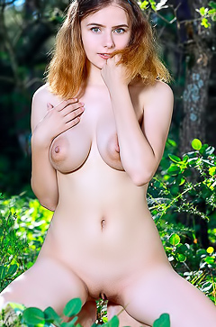 Dakota Pink - Cutie searches for forest fairies in order to become one