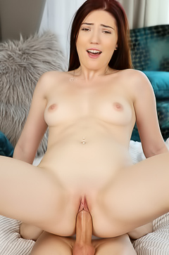 Mia Evans Gets Portion Of Hot Creampie