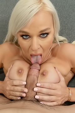 London River Offers Her Tight Pussy For Hard Sex